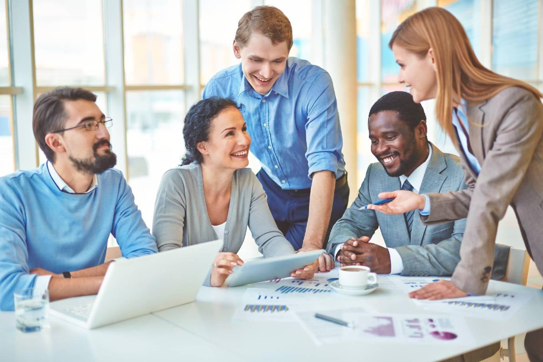 5 benefícios do networking