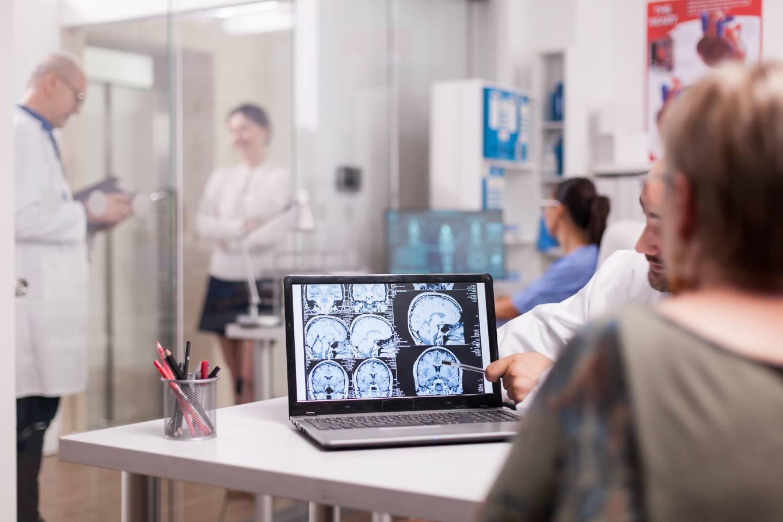 radiologia é dificil